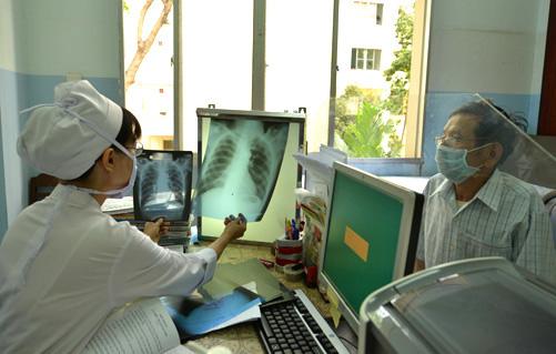 Thứ trưởng Bộ VHTTDL là Ủy viên của Ủy ban Quốc gia về chấm dứt bệnh Lao