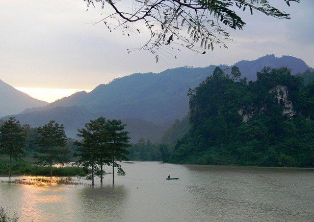 Nhiều giải pháp phát triển du lịch Bắc Mê, Hà Giang - Ảnh 1.