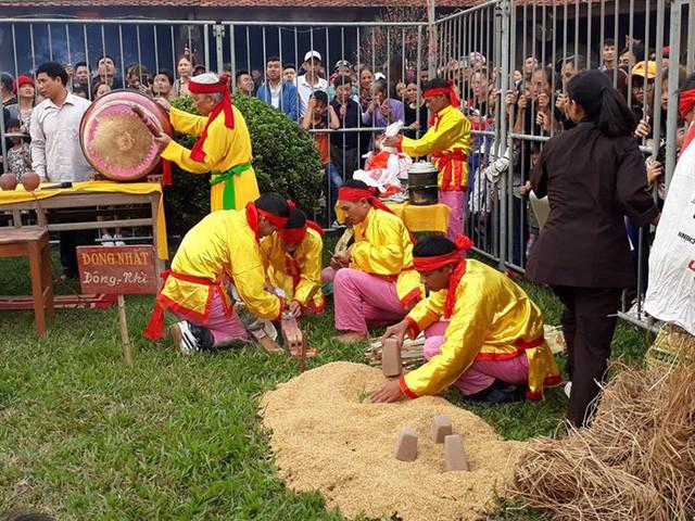 Thái Bình: Lễ hội chùa Keo xuân Kỷ Hợi 2019 - Ảnh 3.