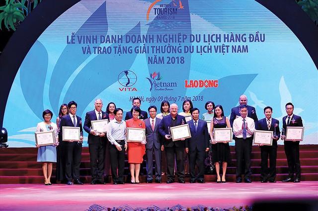 Năm 2018, Du lịch Việt Nam đạt nhiều thành tựu - Ảnh 1.