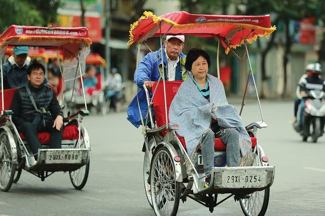 Năm 2018, Du lịch Việt Nam đạt nhiều thành tựu - Ảnh 3.