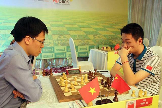 Đồng Tháp tham dự giải Cờ vua quốc tế Việt Nam mở rộng Cúp HD Bank lần IX năm 2019 - Ảnh 1.
