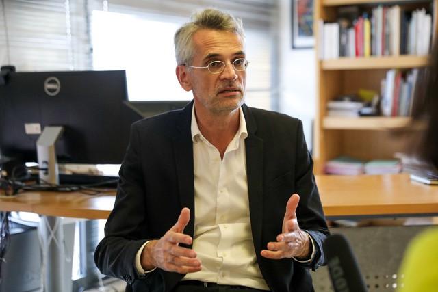 Giám đốc Trung tâm văn hóa Pháp Emmanuel Labrande:  Bí quyết để Pháp hút du khách đến với đất nước mình - Ảnh 1.