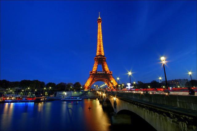 Giám đốc Trung tâm văn hóa Pháp Emmanuel Labrande:  Bí quyết để Pháp hút du khách đến với đất nước mình - Ảnh 2.