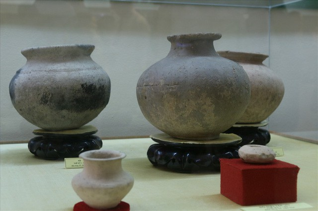 Hội nghị quốc tế Mekong - Lan Thương Chống mất cắp hiện vật khảo cổ, buôn bán, vận chuyển tài sản văn hóa - Ảnh 1.