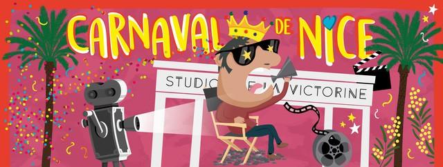Sôi động lễ hội Carnival Nice ở Pháp - Ảnh 5.
