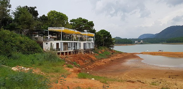 Phó Thủ tướng Trương Hòa Bình yêu cầu làm rõ việc Khu Du lịch quốc gia hồ Tuyền Lâm bị băm nát - Ảnh 1.