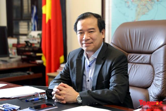 Thượng đỉnh Mỹ - Triều lần 2 là dịp để quảng bá hiệu quả về đất nước, con người và du lịch Việt Nam - Ảnh 1.