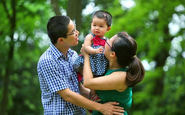 Đồng Tháp : Triển khai thực hiện thí điểm Bộ tiêu chí ứng xử trong gia đình trên địa bàn tỉnh giai đoạn 2019 - 2021 - Ảnh 1.