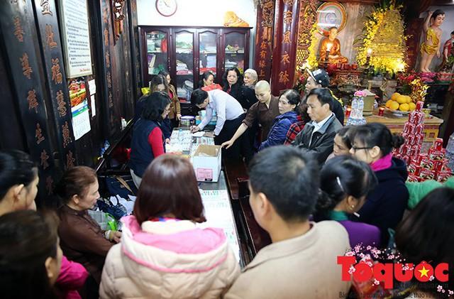 Tăng cường thực hiện nếp sống văn minh tại các lễ hội, cơ sở thờ tự Phật giáo - Ảnh 1.
