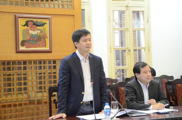 Tọa đàm về Báo cáo đánh giá du lịch Việt Nam - Ảnh 1.