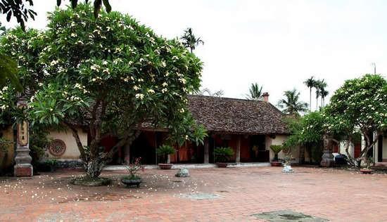 Thanh Hóa: Phê duyệt Nhiệm vụ Quy hoạch chi tiết xây dựng Khu di tích Phủ Trịnh - Ảnh 1.