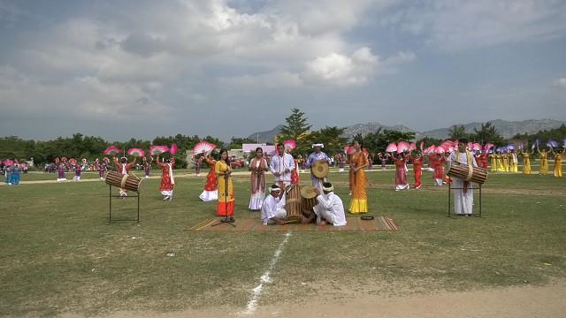 Ninh Thuận: Ban hành Kế hoạch triển khai thực hiện Phong trào TDĐKXDĐSVH năm 2019. - Ảnh 1.