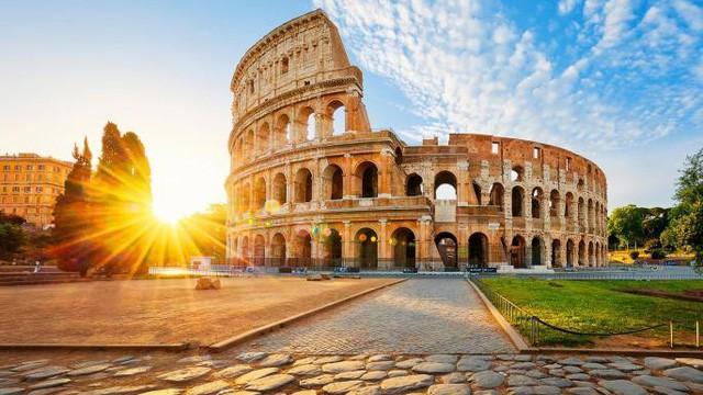 Rome chi mạnh tay để cải thiện chất lượng các công trình văn hóa - Ảnh 1.