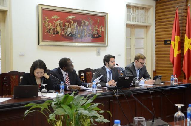 Tọa đàm về Báo cáo đánh giá du lịch Việt Nam - Ảnh 2.