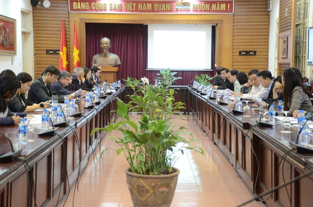 Tọa đàm về Báo cáo đánh giá du lịch Việt Nam - Ảnh 3.