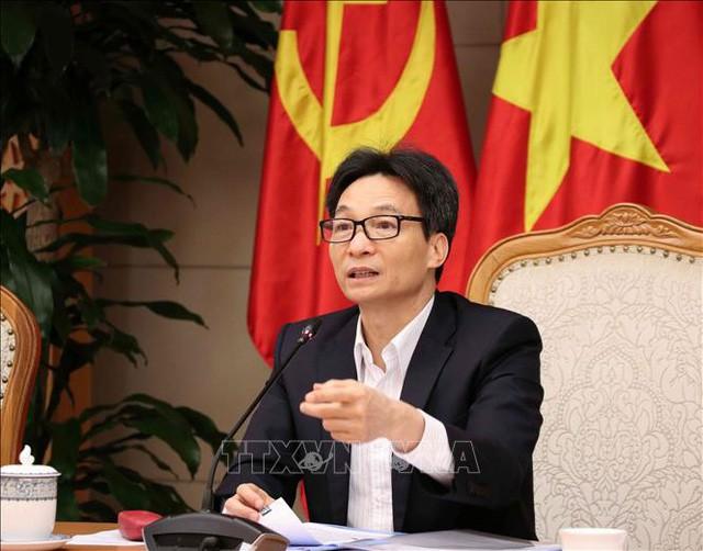 Xây dựng văn hóa của người Việt Nam phù hợp với ứng xử văn minh trên thế giới - Ảnh 1.