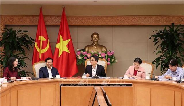 Xây dựng văn hóa của người Việt Nam phù hợp với ứng xử văn minh trên thế giới - Ảnh 2.