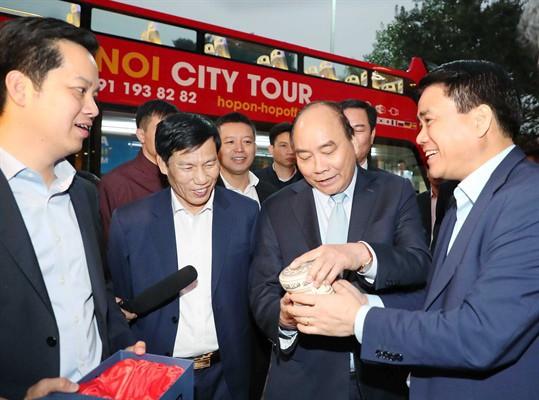 Thủ tướng: Phải tận dụng cơ hội này để quảng bá văn hoá, du lịch Việt Nam - Ảnh 3.