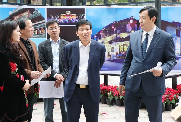 Thủ tướng: Phải tận dụng cơ hội này để quảng bá văn hoá, du lịch Việt Nam - Ảnh 4.
