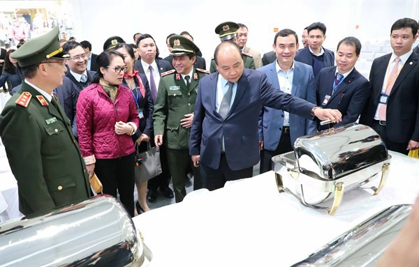 Thủ tướng: Phải tận dụng cơ hội này để quảng bá văn hoá, du lịch Việt Nam - Ảnh 5.