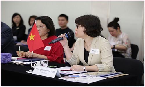 Việt nam tham dự Hội nghị Giám đốc Thư viện Quốc gia các nước Châu Á - Châu Đại Dương  - Ảnh 2.