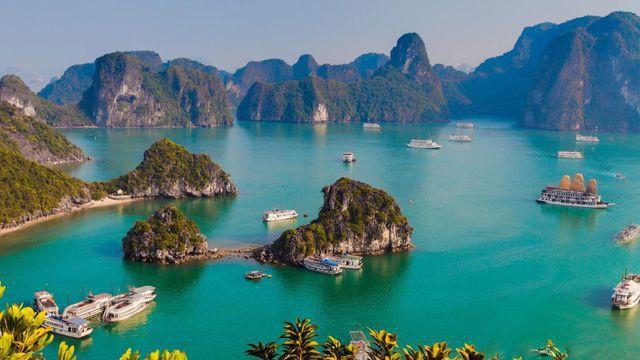 Báo Anh đưa ra cả chục lý do khuyên du khách nên tới Việt Nam - Ảnh 5.
