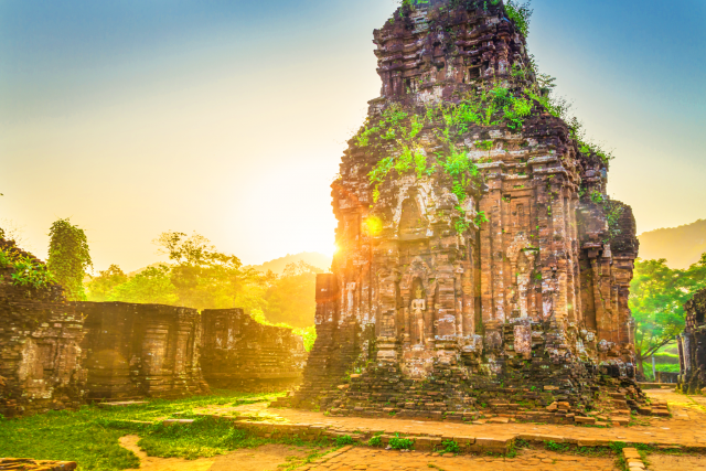 Báo Anh đưa ra cả chục lý do khuyên du khách nên tới Việt Nam - Ảnh 8.