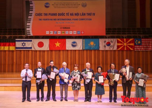 Học viện Âm nhạc quốc gia Việt Nam - Những điểm sáng trong hoạt động đào tạo - Ảnh 1.