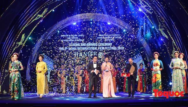 Điện ảnh Việt 2018 - Một năm nhìn lại - Ảnh 3.