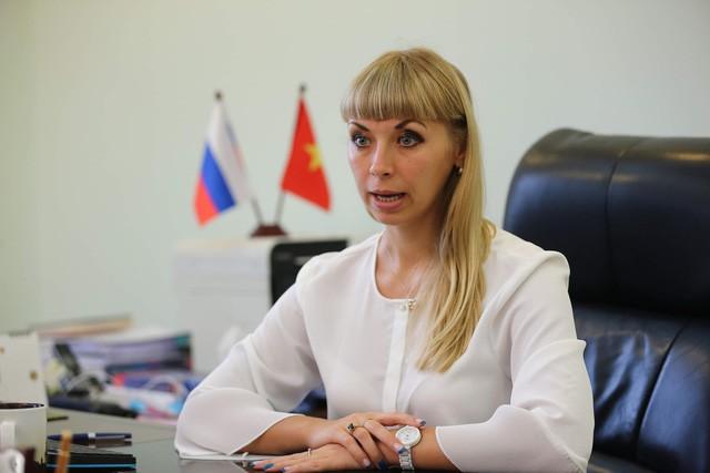 Những dấu ấn thúc đẩy hợp tác khoa học, giao lưu văn hóa Nga – Việt 2018 - Ảnh 1.