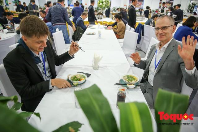 Thứ trưởng Trịnh Thị Thủy: Bộ VHTTDL đã vào cuộc tích cực, chủ động góp phần tổ chức Hội nghị thượng đỉnh Mỹ - Triều - Ảnh 1.