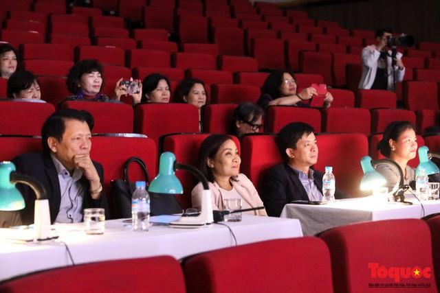 Tổng duyệt chương trình nghệ thuật đặc biệt chào mừng Chủ tịch Triều Tiên Kim Jong - un thăm chính thức Việt Nam - Ảnh 2.