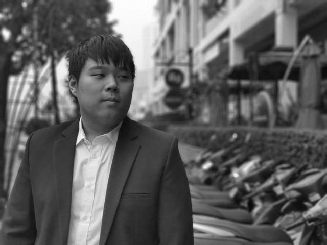 Tenkitsune Trịnh Nhật Quang: Dấu ấn giới trẻ Việt trong làng nhạc điện tử thế giới - Ảnh 1.
