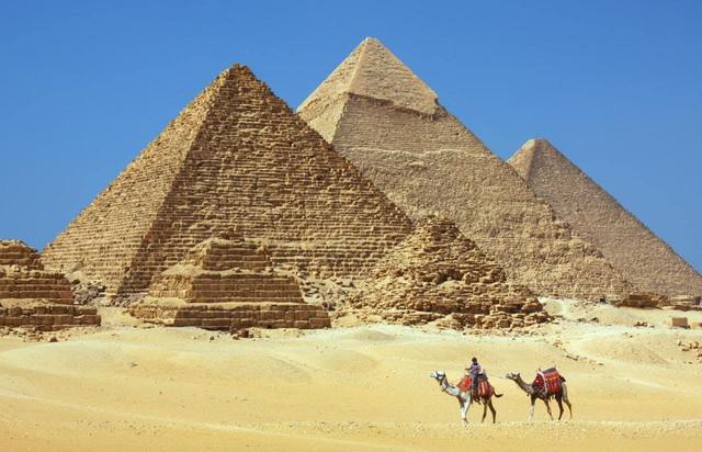 Tổng cục Du lịch đề nghị cân nhắc việc tổ chức các tour du lịch đến Ai Cập - Ảnh 1.