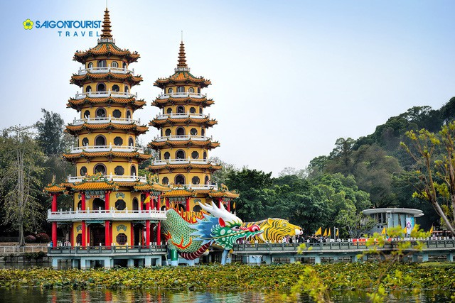 Khuyến cáo khách du lịch không được mang theo các sản phẩm từ thịt lợn khi nhập cảnh Đài Loan (Trung Quốc) - Ảnh 1.