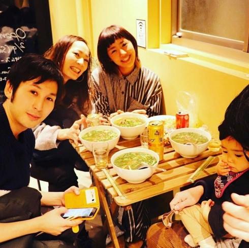 Ẩm thực Việt Nam thu hút thực khách tại Nhật Bản - Ảnh 1.