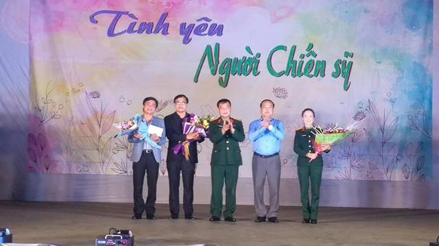 Nhà hát Nhạc Vũ Kịch Việt Nam đưa nghệ thuật hàn lâm lên biên giới - Ảnh 2.