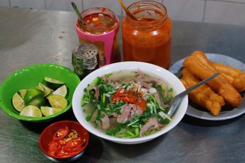 Ẩm thực Việt Nam thu hút thực khách tại Nhật Bản - Ảnh 2.