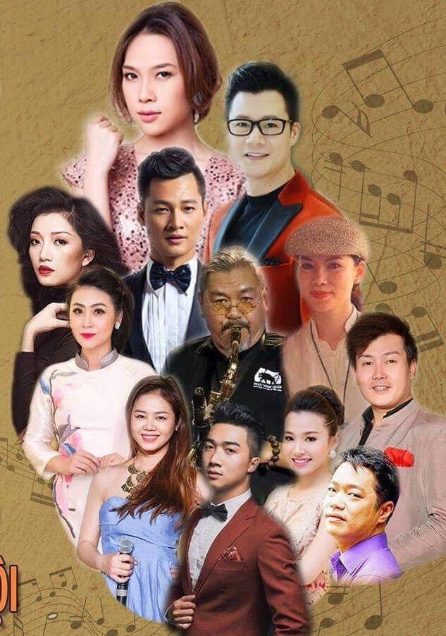 Nhà hát Nghệ thuật Đương đại Việt Nam với đêm nhạc đặc biệt tưởng nhớ nhạc sĩ Trịnh Công Sơn - Ảnh 1.