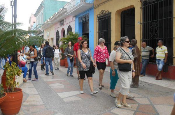 Cuba, viên ngọc ẩn mình của vùng Caribe hấp dẫn du khách trong những ngày đầu năm 2019 - Ảnh 1.