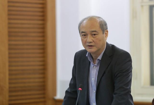 """Bộ trưởng Nguyễn Ngọc Thiện: """"Phải tạo sự cạnh tranh và khơi dậy động lực thì mới có thể thay đổi được tư duy trong thể thao"""" - Ảnh 1."""