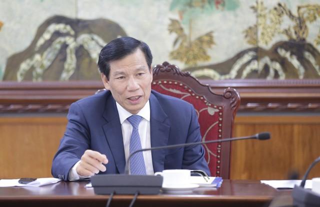 """Bộ trưởng Nguyễn Ngọc Thiện: """"Phải tạo sự cạnh tranh và khơi dậy động lực thì mới có thể thay đổi được tư duy trong thể thao"""" - Ảnh 2."""