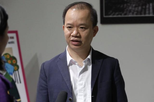 PGS.TS Bùi Hoài Sơn: Chúng ta chưa tạo ra được một tâm thế, một sự chuẩn bị tốt để có cách ứng xử phù hợp với bối cảnh xã hội hiện nay - Ảnh 1.