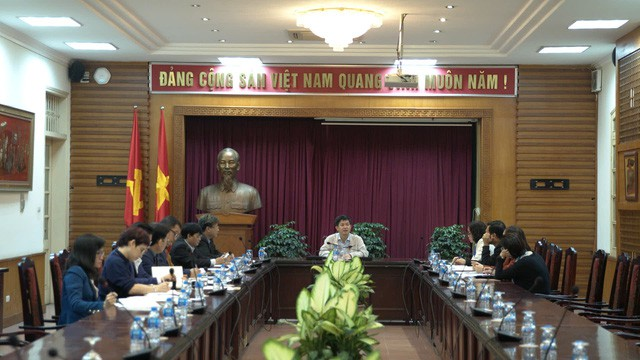 Bản hòa âm đa sắc, chủ đề của Ngày hội văn hóa các dân tộc Việt Nam năm 2019 - Ảnh 1.