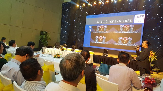 """""""Những dòng sông kể chuyện"""" tại Lễ hội pháo hoa Quốc tế Đà Nẵng 2019 (DIFF 2019) - Ảnh 2."""