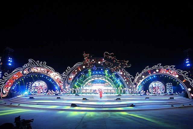 Phát động tổ chức Tuần Du lịch Hạ Long - Quảng Ninh 2019 - Ảnh 1.