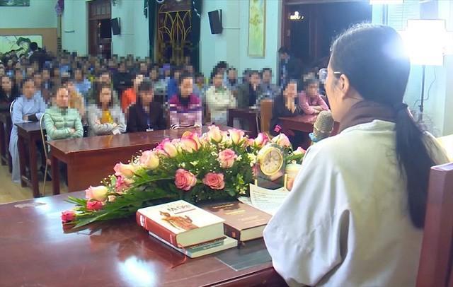 Bộ VHTTDL đề nghị tỉnh Quảng Ninh chỉ đạo thực hiện xử lý thông tin liên quan đến Chùa Ba Vàng - Ảnh 1.