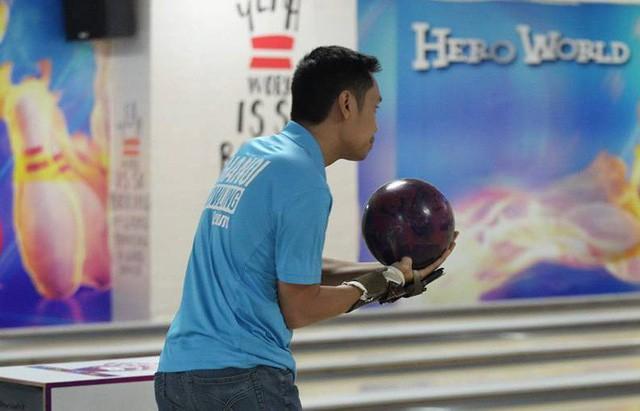 Giải Vô địch Bowling toàn quốc năm 2019 - Ảnh 1.