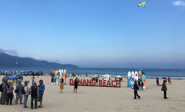 Nhiều hoạt động tại Chương trình Khai trương mùa du lịch biển Đà Nẵng 2019  - Ảnh 1.